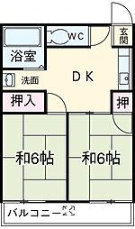 石刀駅 3.2万円