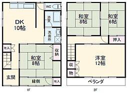 尾張一宮駅 10.0万円