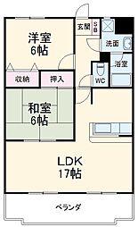 豊橋駅 6.0万円