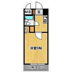 天神駅 2.9万円
