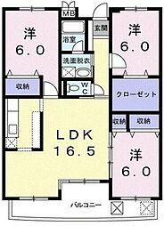 田園調布駅 15.9万円