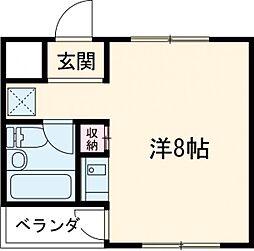 自由が丘駅 8.0万円