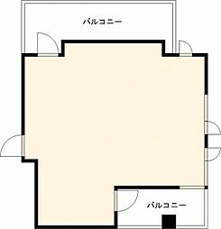 田園調布駅 2.5万円