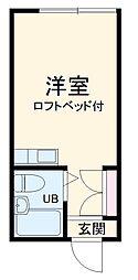 日吉駅 3.2万円