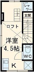 都立大学駅 6.0万円