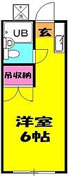 東京メトロ東西線 葛西駅 徒歩8分