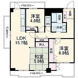 上社駅 12.0万円
