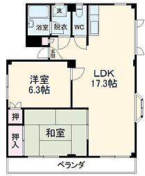 市川駅 12.5万円