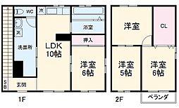 市川駅 12.0万円