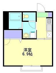 元住吉駅 5.1万円
