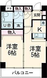 京王堀之内駅 7.0万円