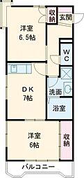 高島平駅 7.7万円