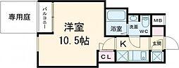 西高島平駅 7.2万円