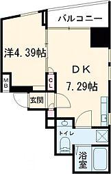 板橋本町駅 8.3万円