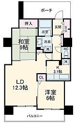 上尾駅 11.5万円