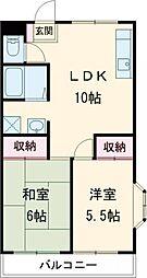 武蔵境駅 11.2万円