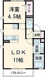 武蔵境駅 8.8万円