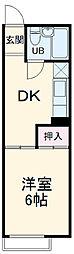 金谷駅 2.9万円