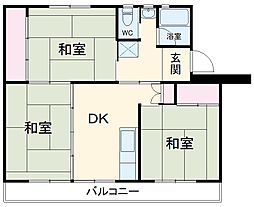 島田駅 3.5万円