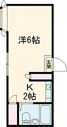 【敷金礼金0円!】サウスレイク