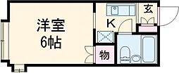 東長崎駅 6.3万円