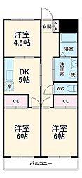 稲毛駅 7.5万円