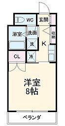京成本線 八千代台駅 徒歩1分