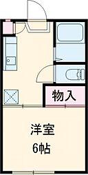 国分寺駅 5.5万円