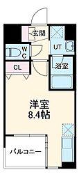 亀島駅 6.0万円