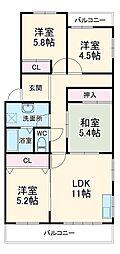 清洲駅 7.5万円