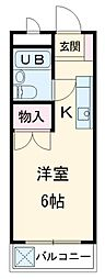 聖蹟桜ヶ丘駅 1.9万円