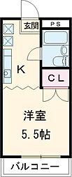 多摩都市モノレール 大塚・帝京大学駅 徒歩7分