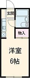 多摩都市モノレール 大塚・帝京大学駅 徒歩8分