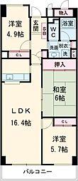 聖蹟桜ヶ丘駅 16.0万円