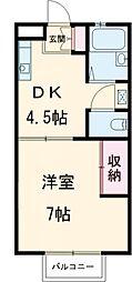 小田急多摩線 唐木田駅 徒歩8分
