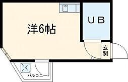 京王線 聖蹟桜ヶ丘駅 徒歩8分