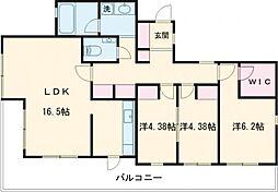 南平駅 11.0万円