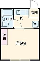 【敷金礼金0円!】ハイグレード永山