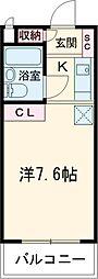 京王堀之内駅 2.4万円