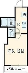 京王堀之内駅 5.0万円