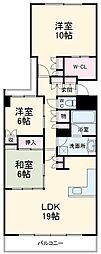 覚王山駅 24.5万円