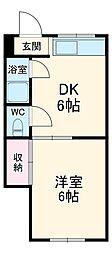 名古屋市営東山線 千種駅 徒歩10分