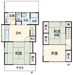 池下駅 11.0万円