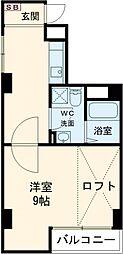 椎名町駅 15.1万円