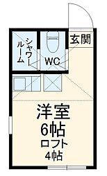 京王相模原線 京王稲田堤駅 徒歩3分
