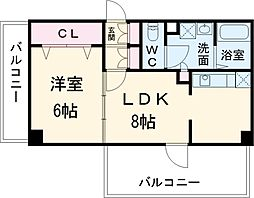 綾瀬駅 9.1万円