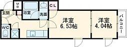 自由が丘駅 10.9万円
