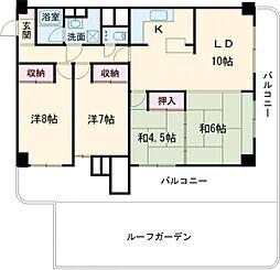 大岡山駅 20.0万円