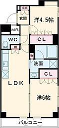 西小山駅 20.1万円