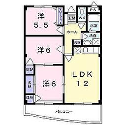倉賀野駅 5.7万円